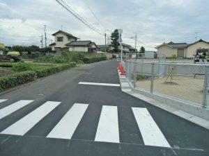 福井・福田町浦田 分譲地 売地